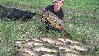 Онлайн рыбалка на 2 игрока